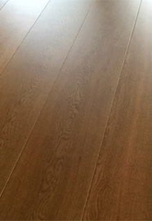 Flat-surface Lacquered Hardwood Flooring-01
